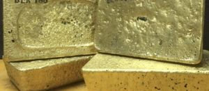 Blackham sells Wiluna gold