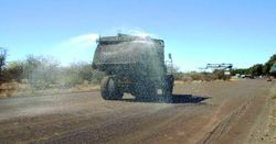 Dust management key focus for NSW regulator over next six months