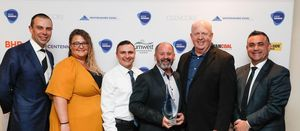 Myuna clinches NSW safety award