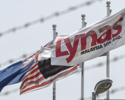Lynas clear on waste plant