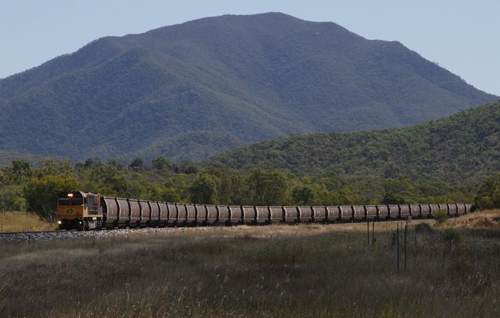 Aurizon maintenance plans questioned