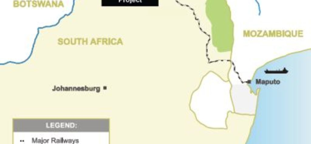Coal of Africa scales down Vele development