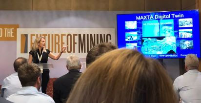 Future of mining software forming in collaboration, integration