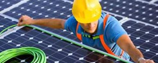 Qld would create employment by going renewable: QCC