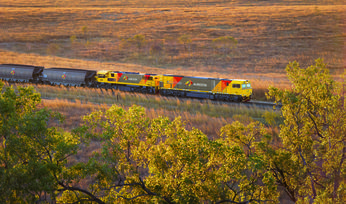 Aurizon volumes down on production issues