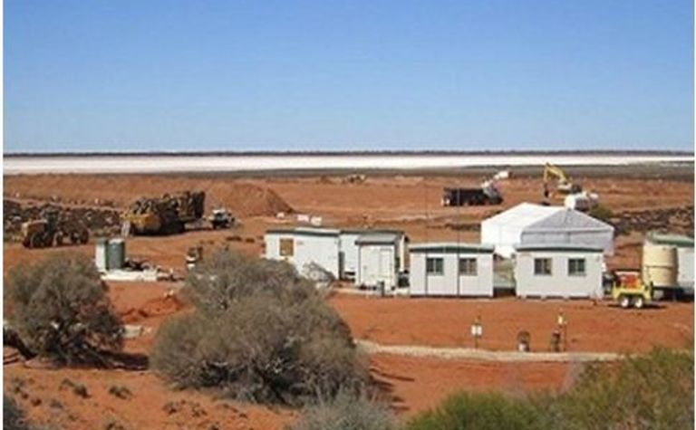Wiluna uranium nears for Toro