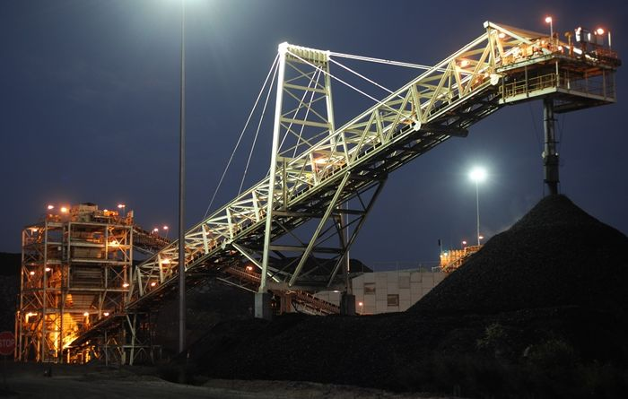 More NSW coal mined from open cut