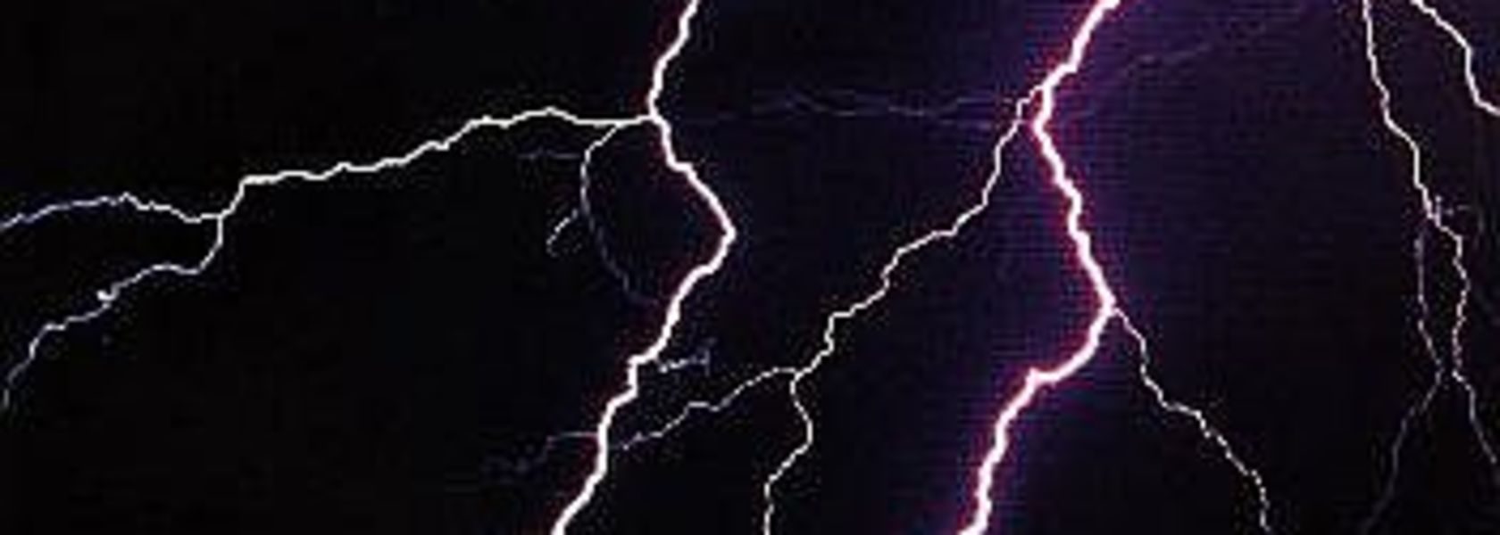 Industry struck by lightning theory