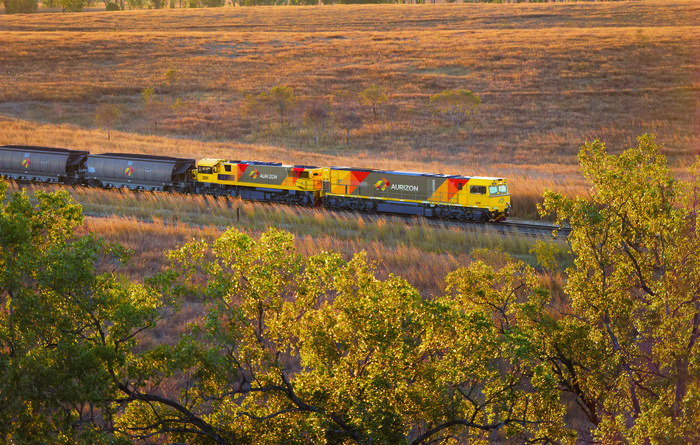 Aurizon gets access undertaking approved