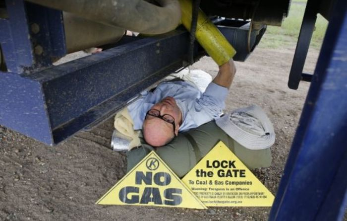 NSW stays mindful of CSG