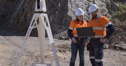 Groundprobe goes for prism-less solution