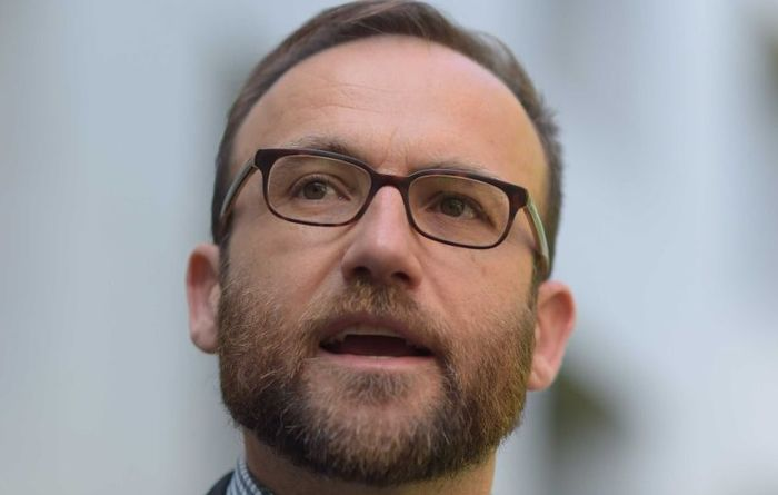 Bandt uses anti-coal message for his re-election strategy
