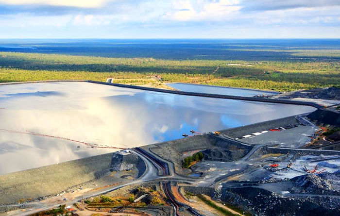 Rio Tinto comes clean on tailings
