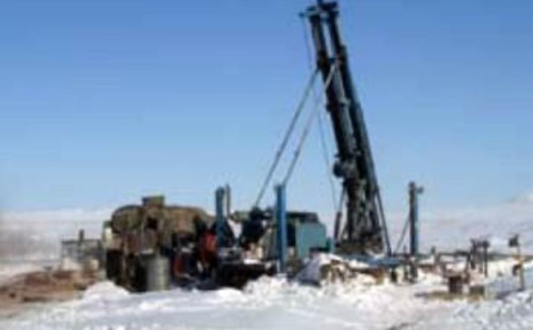 Xanadu to launch into drilling at Javkhlant