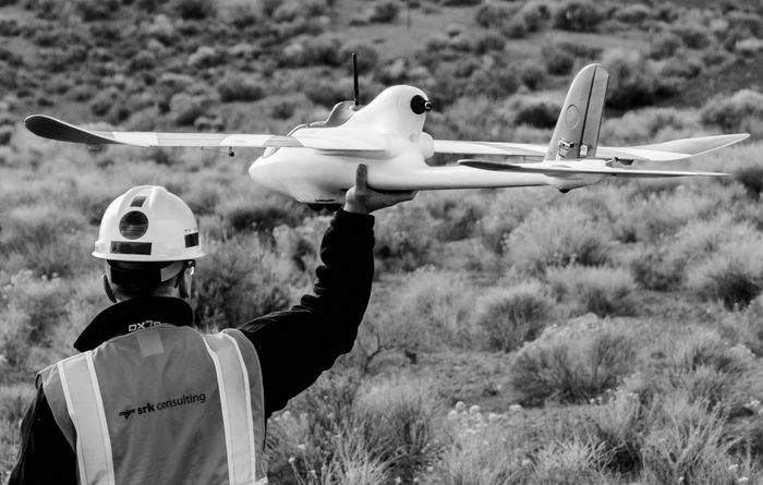 Rise of the UAVs
