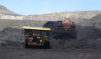 QRC campaign focuses on coal jobs