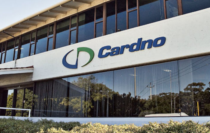 Cardno does debt deal