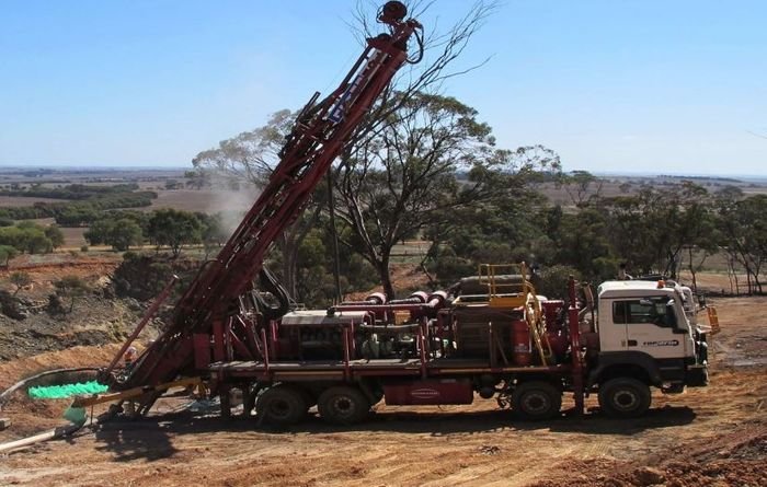 Ausgold starting Katanning scoping study