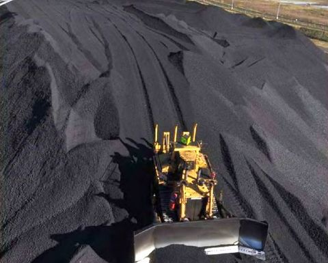 Isaac Downs to use strip mining method