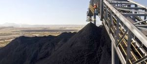 Peabody targeting met coal operational improvements