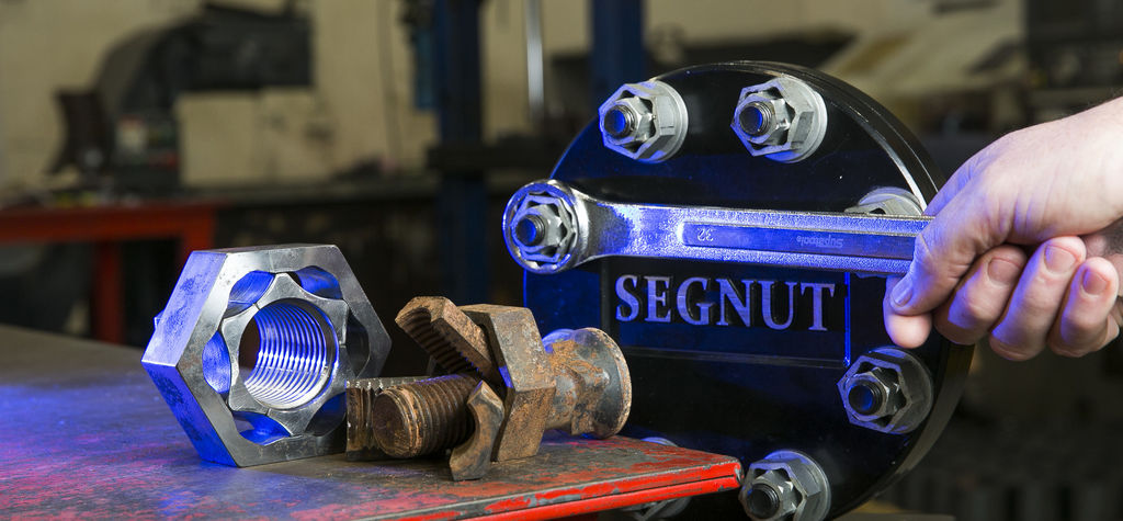 Segnut serious on safety