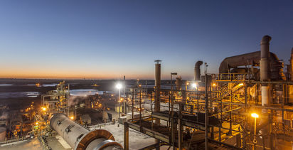 Iluka ups production
