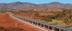 Koodaideri kicks on