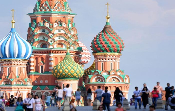 AMC Consultants opens Moscow office