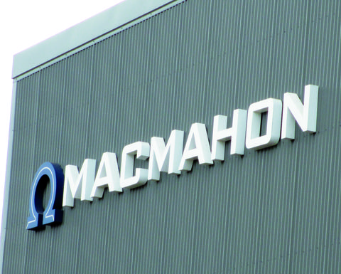 Macmahon plans buyback as Fogarty tips in