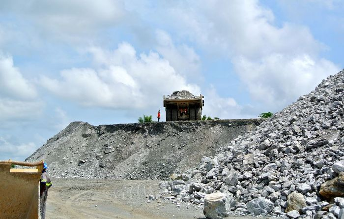 Ghana Manganese ends Perenti contract