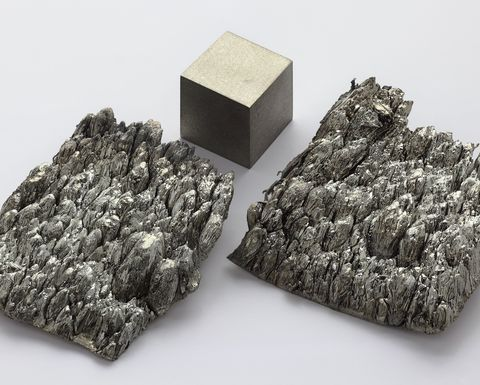 Partners to identify scandium demand