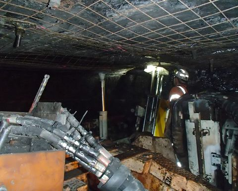 PAC considering modifications to Integra underground
