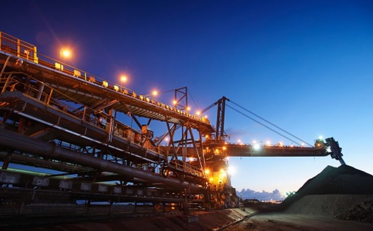 South Walker Creek stars for BHP met coal