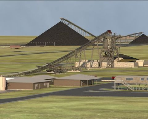 Eagle Downs mine completion delayed
