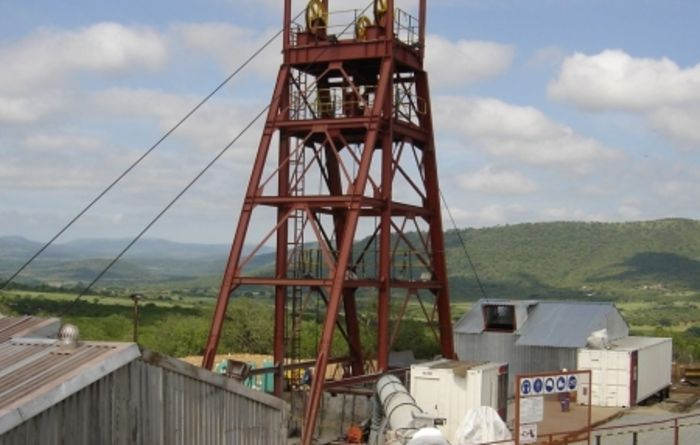 Acacia to acquire SA anthracite project