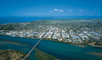 Hub to bring the world to Mackay