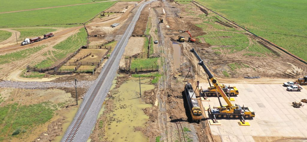 Mount Isa line recovery focused on last 55km