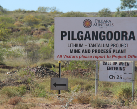 Pilgangoora expansion approved