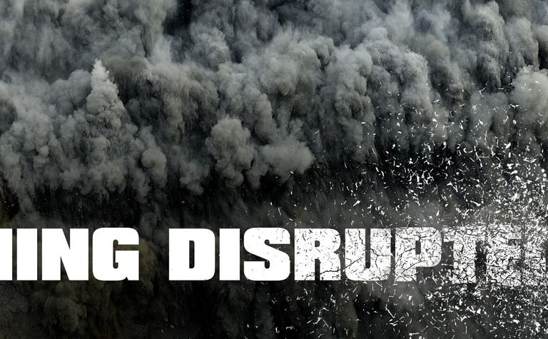 Disruption discord