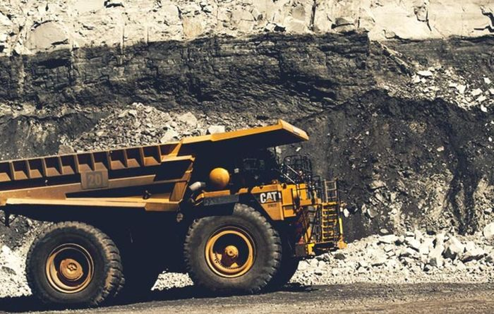 More coal work for Thiess