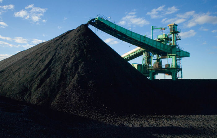 Met coal production on the rise