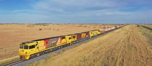 Mount Isa line to be beefed up