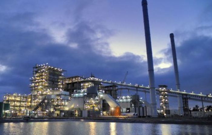 Sumitomo writes down Bluewaters investment: IEFA