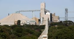 Alcoa's Portland power play pays