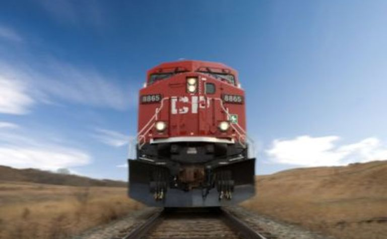 Teck, CP hammer out transport deal