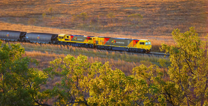 NSW and SEQ drag down Aurizon coal volumes