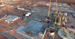 Parts palaver delays Carrapateena concentrate