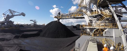 High Asian demand will maintain thermal coal pricing: Whitehaven