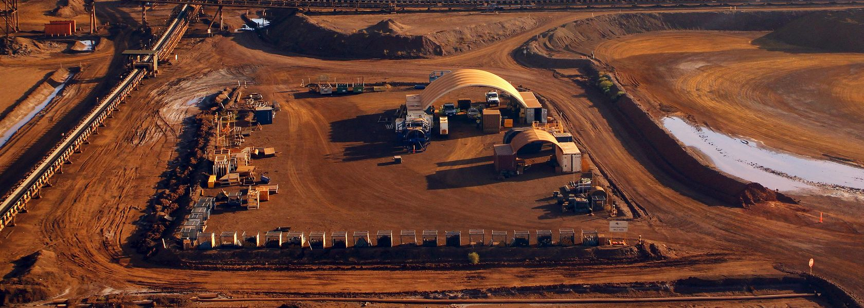 Christmas comes early for Thiess
