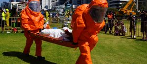 Asia Pacific to ramp up PPE sales